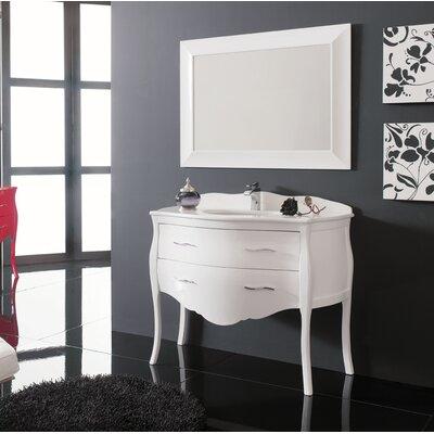 Everly Quinn Single Bathroom Vanity Set Modern Vanities