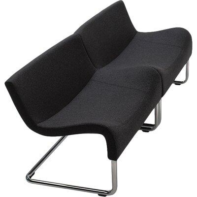 B T Design Wool Lounge Chair