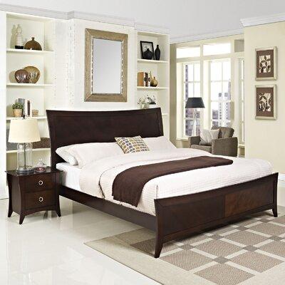 Modway Platform Bedroom Set Queen