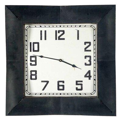 17 Stories Clock Wall Clocks