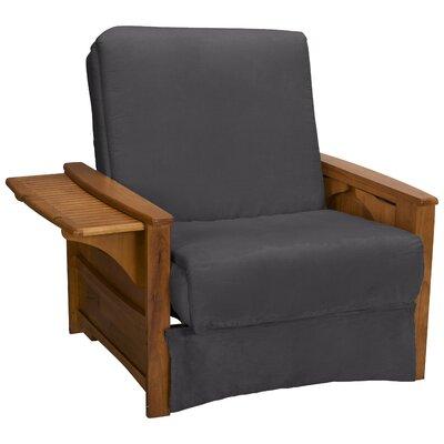 Epic Furnishings Perfect Convertible Futon Chair Epic Furnishings Llc
