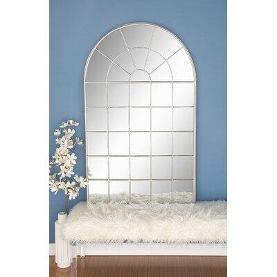 Cole Grey Full Mirror Wall Mirrors