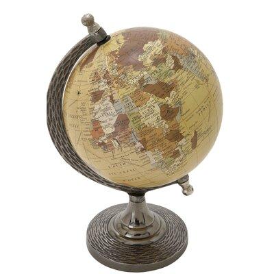 Cole Grey Globe Pvc Globes