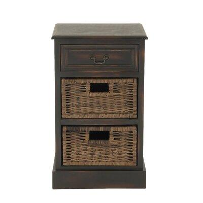 Cole Grey Drawer Storage Drawers