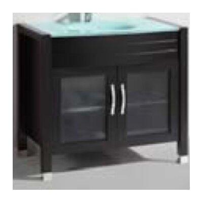 Belvederebath Modern Vanity Set