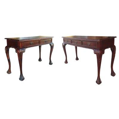 D Art Writing Desk Set Art Collection