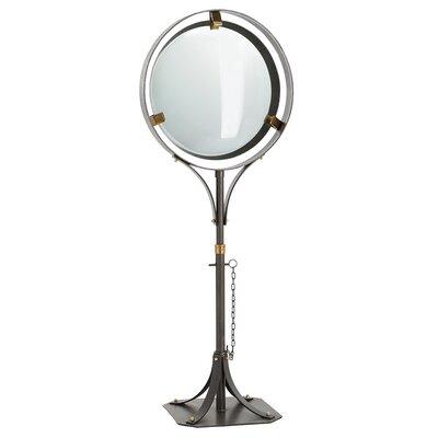 Arteriors Makeup Shaving Mirror