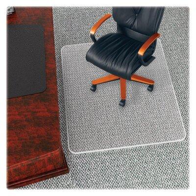Deflecto Beveled Edge Chair Mat