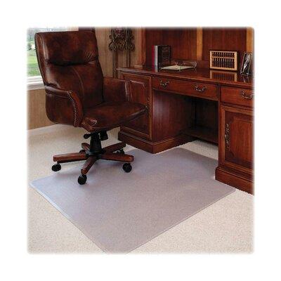Deflecto Edge Chair Mat