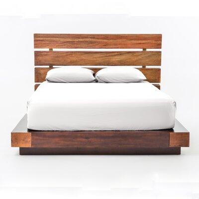 Design Tree Home Platform Bed Queen