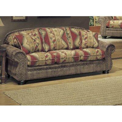 Cambridgeofcalifornia Queen Sleeper Sofa