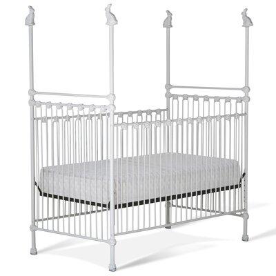 Crib White Gloss