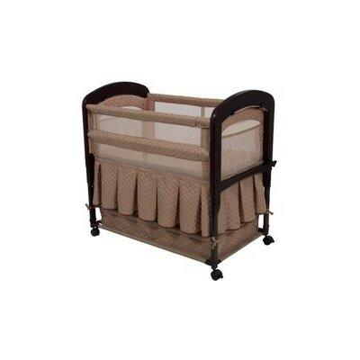 Arms Reach Sleeper Bedside Bassinet