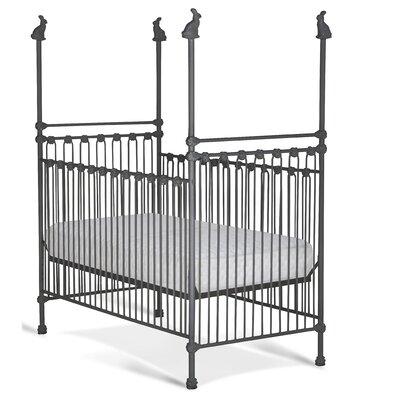 Crib Gunmetal