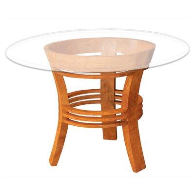 Chic Teak Moon Dining Table