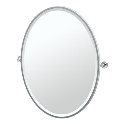 Gatco Vanity Mirror Chrome