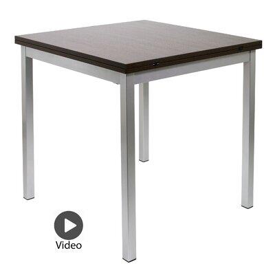 Corner Housewares Slide Extendable Dining Table