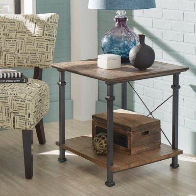 Mercury Row Table End Side Tables