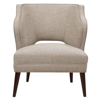Mercury Row Mod Slipper Chair Hemp Chairs