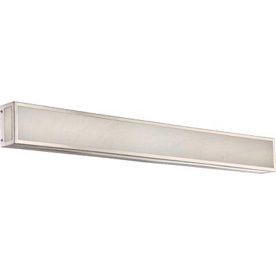 Ivy Bronx Led Steel Bath Bar Light Vanity Lighting