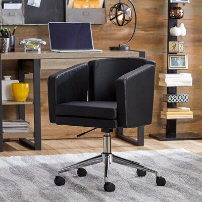 Mercury Row Desk Chair Club Office Chairs