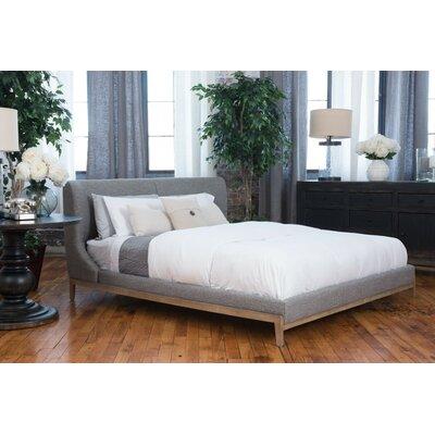 Brayden Studio Olin Upholstered Platform Bed