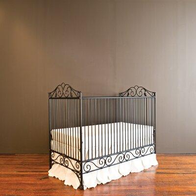 Bratt Decor Casablanca Convertible Crib