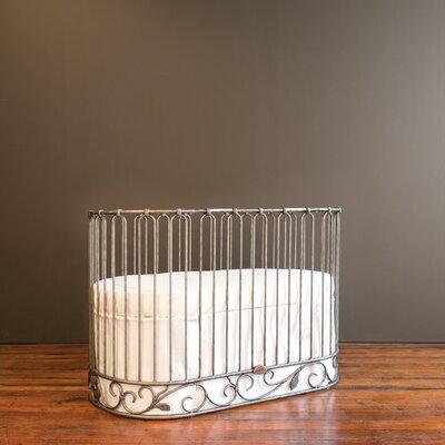 Bratt Decor Jadore Convertible Crib Mattress