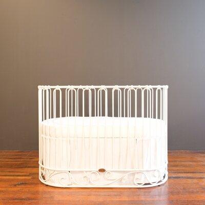 Bratt Decor Convertible Crib Mattress White