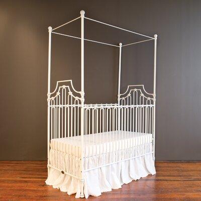 Bratt Decor Parisian Convertible Crib
