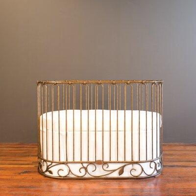 Bratt Decor Convertible Crib Mattress Gold