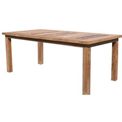 Chic Teak Table Table