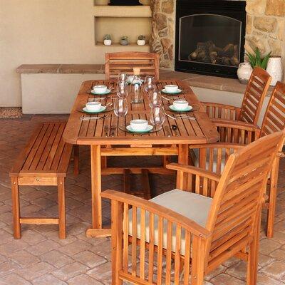 Birch Lane Set Dining Sets