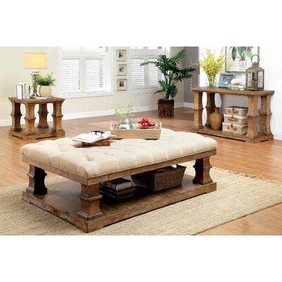 Beachcrest Home Coffee Table Set