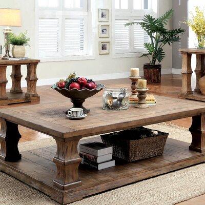 Beachcrest Home Coffee Table