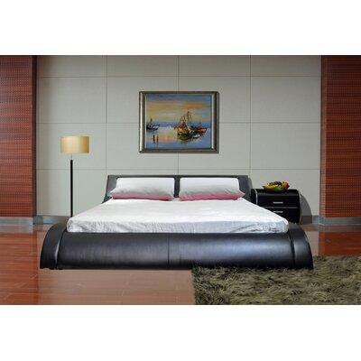 Greatime Platform Bed California King