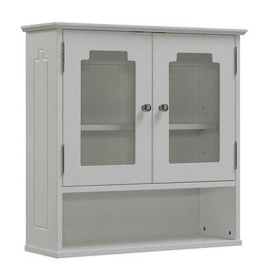Runfine Group Wall Mounted Cabinet Beauty Bathroom Storage
