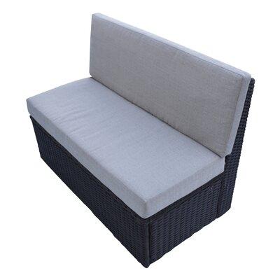 Canadian Spa Seat Cushion