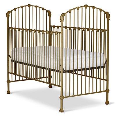 Corsican Stationary Crib