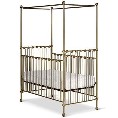 Canopy Crib Sunray Gold