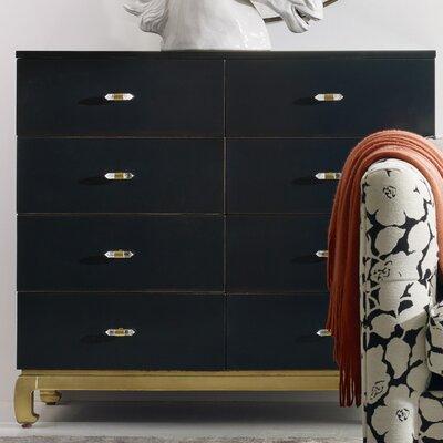 Cynthia Rowley Poet Drawer Double Dresser