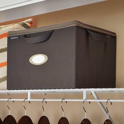 On-Shelf Fabric Storage Bag 31494