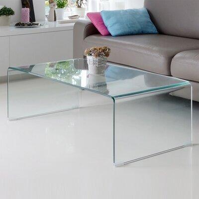 Fab Glass Mirror Table Fab Glass Mirror Clear