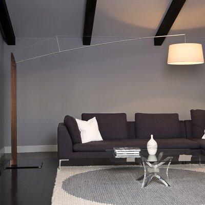 Cerno Fons Boom Task Floor Lamp