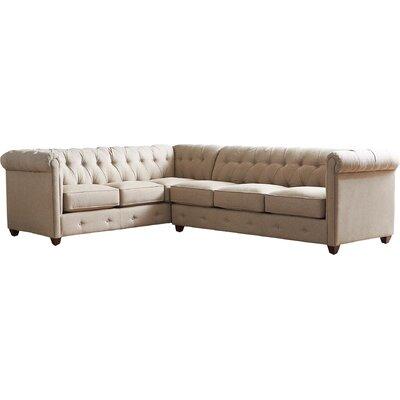 Allmodern Custom Upholstery Sectional Upholstery Upholstery Zula Rawhide Right Facing