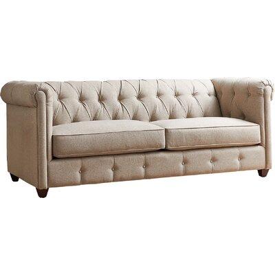 Allmodern Custom Upholstery Sofa