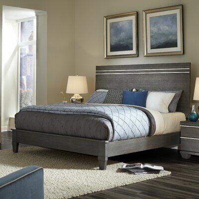 Wildon Home Panel Bed King