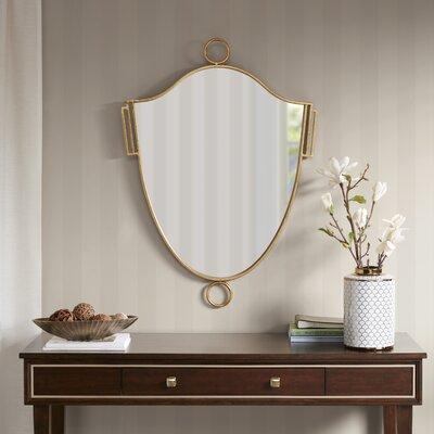 Madison Park Majestic Accent Mirror
