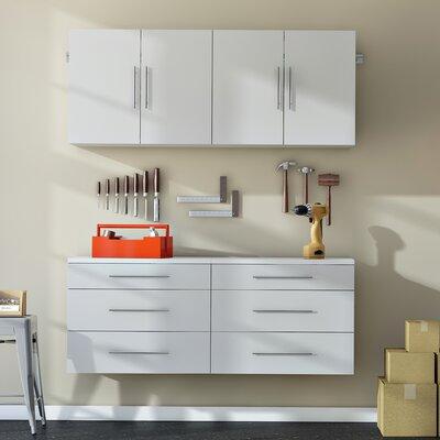 Wayfair Basics System Storage Storage Cabinets