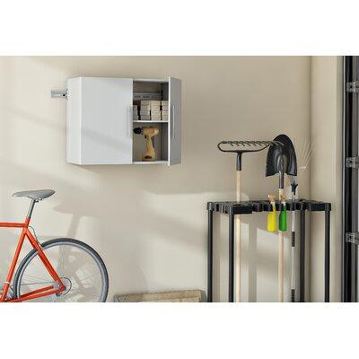 Wayfair Basics Upper Storage Cabinet Basics Storage Cabinets